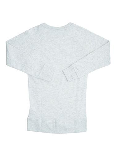 Asymmetry Elbise Beyaz
